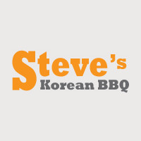 Steve's Korean BBQ Logo