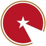 Little Star Pizza - Albany Logo