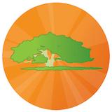 Cafe Dejena Logo