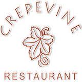 Crepevine - Rockridge Logo