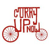 Curry Up Now - Oakland Logo