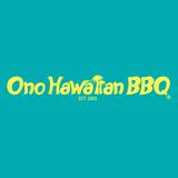 Ono Hawaiian BBQ Logo