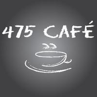 475 Cafe Logo