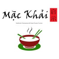 Mac Khai Logo