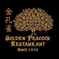 Golden Peacock Restaurant Logo