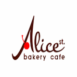 Alice Street Bakery Cafe Logo