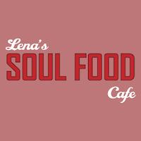 Lena's Soul Food Cafe Logo