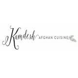 Kamdesh Afghan Kabob House Logo