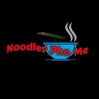 Noodles Pho Me Logo