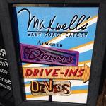 Maxwell's East Coast Eatery Logo