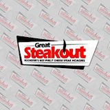 Great Steakout Logo