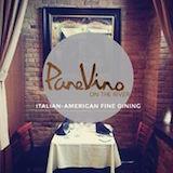 Paneveino Restaurant Logo