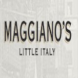 Maggiano's Italian Restaurant Logo