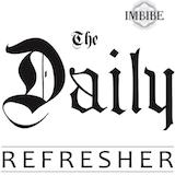 The Daily Refresher - Alexander St Logo