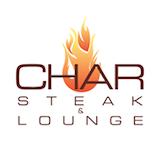 Char Steak & Lounge Logo