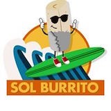 Sol Burrito Logo