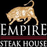 Empire Steak & Seafood Logo