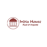 India House Restaurant Logo