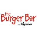 The Burger Bar By Wegmans Logo