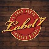 Label 7 Logo