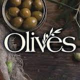 Olives Greek Taverna Logo