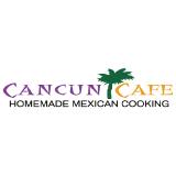 Cancun Cafe Logo