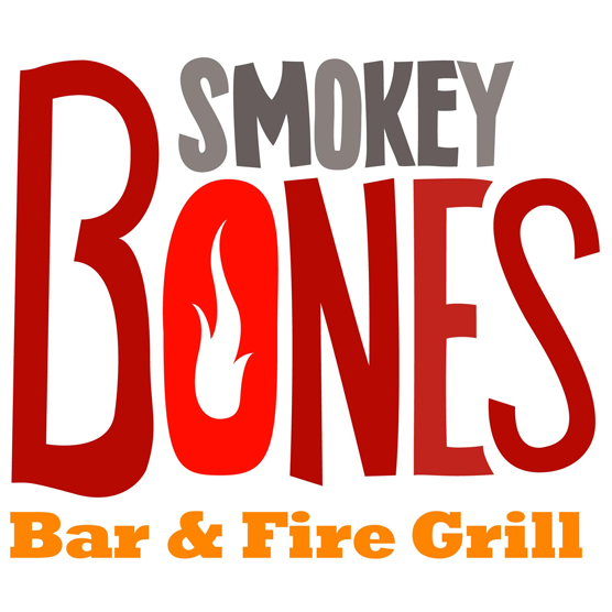Smokey Bones (Virginia Beach) Logo