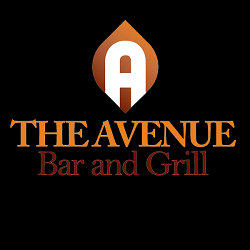 The Avenue Bar and Grill Logo