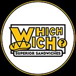 Which Wich (Mueller) Logo