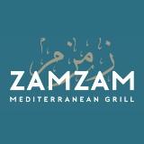 Zamzam Mediterranean Grill Logo