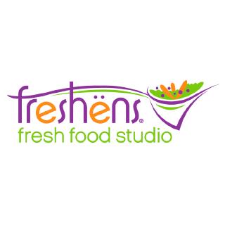 Freshens Cafe Logo