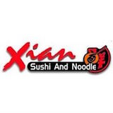 Xian Noodles (The Domain) Logo