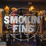 Smokin Fins Grill (Littleton) Logo