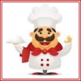 Chef in a Box (Chambers Rd) Logo