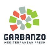 Garbanzo Mediterranean Fresh - Lone Tree Logo