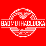 Bad Mutha Clucka Logo