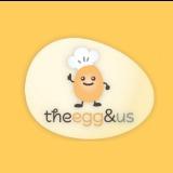 The Egg & Us Logo
