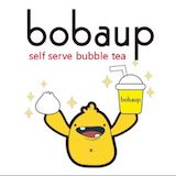 Boba Up Logo