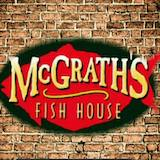 McGrath's Fish House Logo
