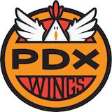 PDX Wings Logo