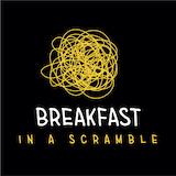 Breakfast in a Scramble Logo