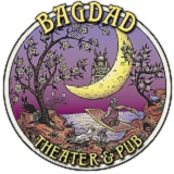 McMenamins Bagdad Theater & Pub Logo