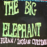 The Big Elephant (3530 Sw Multnomah Blvd, Portland, Or) Logo