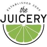 The Juicery Logo