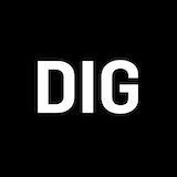 Dig - Seaport Logo