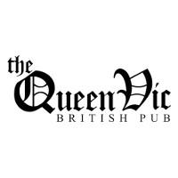 The Queen Vic (NorthEast) Logo