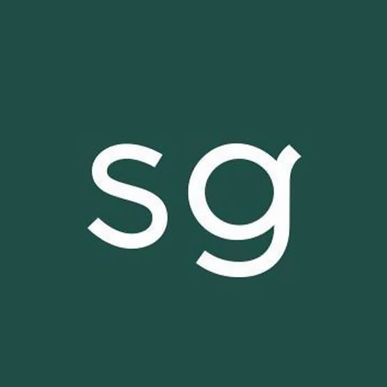 [closed] sweetgreen (19th + L) Logo