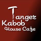 Tanger House Kabob Cafe Logo
