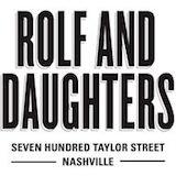 Rolf & Daughters Logo