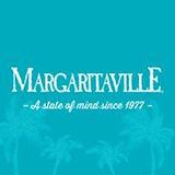 Margaritaville (Broadway) Logo